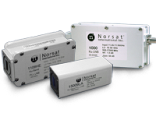 Norsat LNBs in Stock